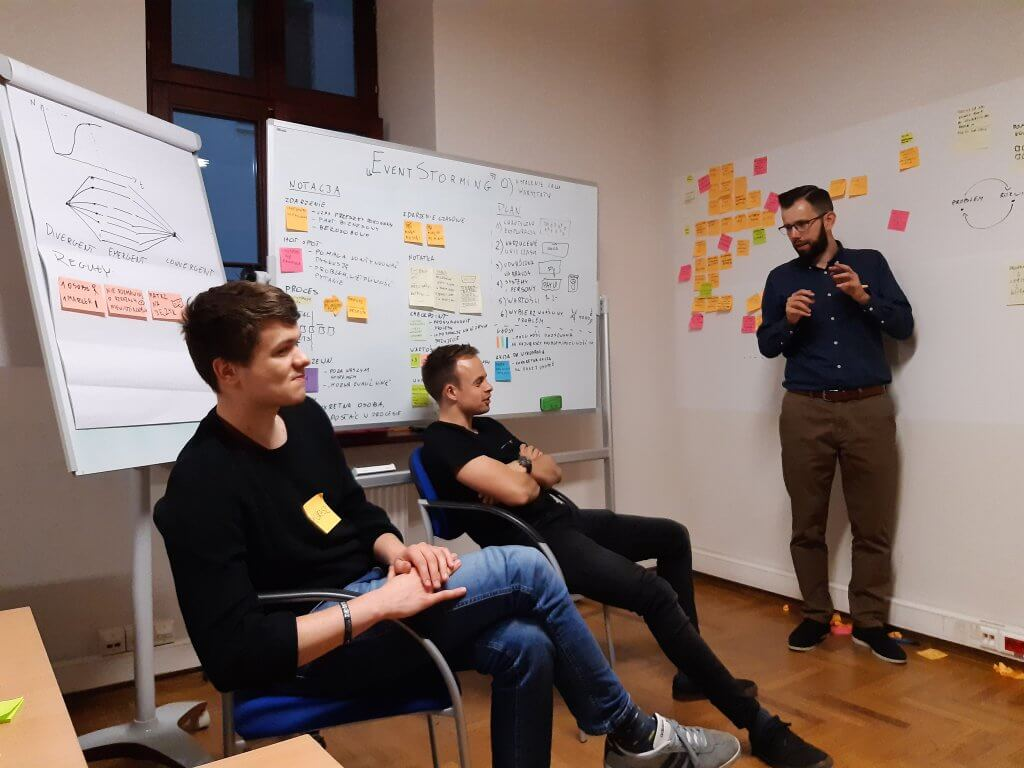 event storming example